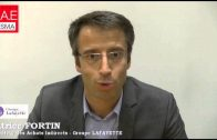 Patrice Fortin, Directeur Achats indirects, Groupe Lafayette
