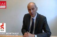Hervé Montaigu, Directeur Achats du Groupe Seb