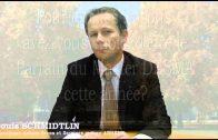 Louis Schmidtlin, Directeur Achats Groupe Arkema
