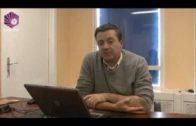 Interview P.VANHEE, Directeur des Achats ARCELOR Florange